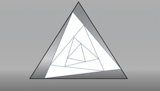 مثلث ۳